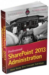 Baixar Professional sharepoint 2013 administrat pdf, epub, ebook
