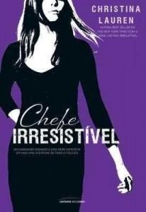 Baixar Chefe irresistível pdf, epub, eBook