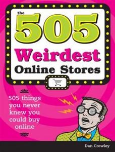 Baixar 505 weirdest online stores pdf, epub, ebook