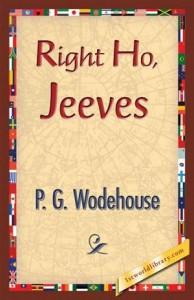 Baixar Right ho, jeeves pdf, epub, eBook