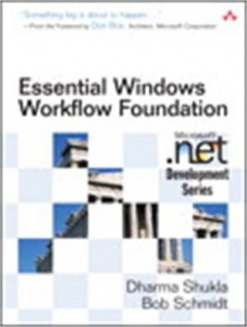 Baixar Essential windows workflow foundation pdf, epub, eBook