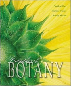 Baixar Principles of botany pdf, epub, eBook