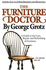 Baixar Furniture doctor, the pdf, epub, eBook