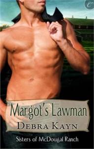 Baixar Margot's lawman pdf, epub, eBook