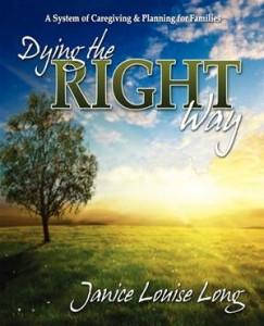Baixar Dying the right way pdf, epub, ebook