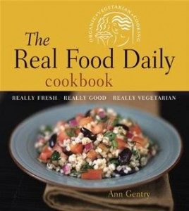 Baixar Real food daily cookbook, the pdf, epub, eBook