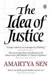 Baixar Idea of justice, the pdf, epub, eBook