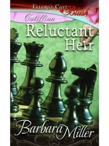 Baixar Reluctant heir pdf, epub, ebook