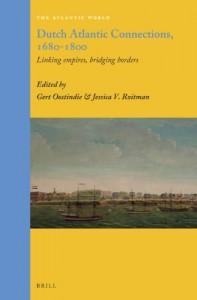 Baixar Dutch atlantic connections, 1680-1800 pdf, epub, eBook
