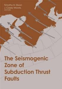 Baixar Seismogenic zone of subduction thrust faults, the pdf, epub, ebook