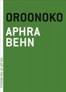 Baixar Oroonoko pdf, epub, ebook