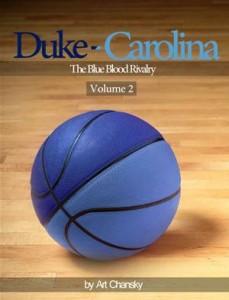 Baixar Duke – carolina volume 2 pdf, epub, ebook