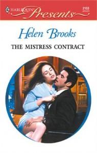 Baixar Mistress contract, the pdf, epub, ebook