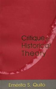 Baixar Critique of historical theory pdf, epub, ebook