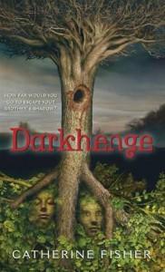 Baixar Darkhenge pdf, epub, ebook