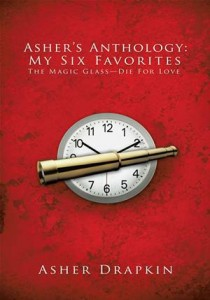 Baixar Ashers anthology: my six favorites pdf, epub, ebook