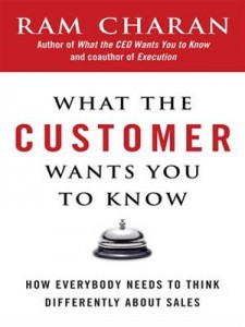 Baixar What the customer wants you to know pdf, epub, ebook