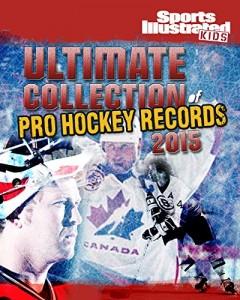 Baixar Ultimate collection of pro hockey records 2014 pdf, epub, eBook