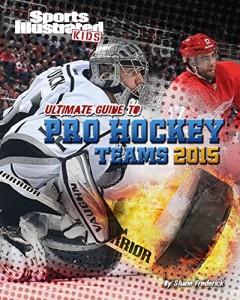 Baixar Ultimate guide to pro hockey teams 2014 pdf, epub, eBook