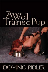Baixar Well trained pup, a pdf, epub, eBook