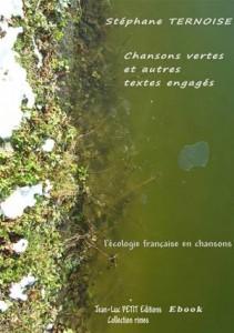 Baixar Chansons vertes et autres textes engages pdf, epub, eBook
