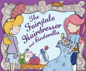 Baixar Fairytale hairdresser and cinderella, the pdf, epub, ebook