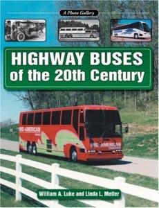 Baixar Highway buses of the 20th century pdf, epub, ebook