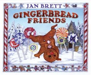 Baixar Gingerbread friends pdf, epub, eBook