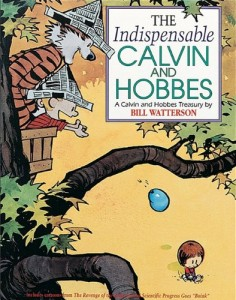 Baixar Indispensable calvin and hobbes pdf, epub, ebook