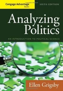 Baixar Analyzing politics pdf, epub, eBook