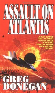 Baixar Assault on atlantis pdf, epub, eBook