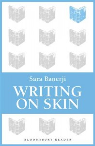 Baixar Writing on skin pdf, epub, ebook