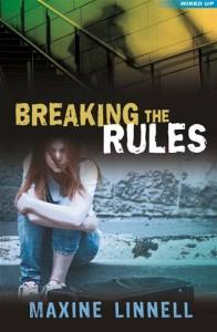 Baixar Breaking the rules pdf, epub, ebook