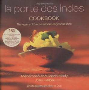 Baixar Porte des indes cookbook, la pdf, epub, eBook