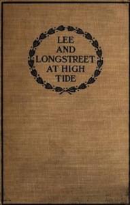 Baixar Lee and longstreet at high tide (illustrated) pdf, epub, ebook