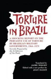 Baixar Torture in brazil pdf, epub, eBook