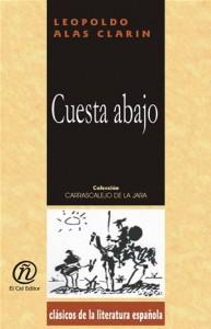 Baixar Cuesta abajo: coleccion de clasicos de la pdf, epub, ebook
