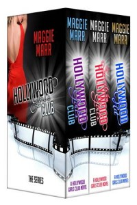 Baixar Hollywood girls club the series pdf, epub, eBook