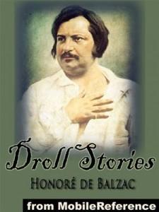 Baixar Droll stories (mobi classics) pdf, epub, ebook