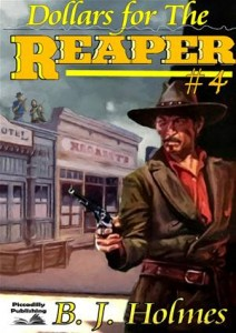 Baixar Dollars for the reaper pdf, epub, eBook