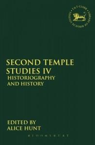 Baixar Second temple studies iv pdf, epub, ebook