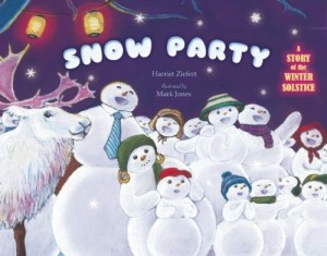 Baixar Snow party pdf, epub, ebook
