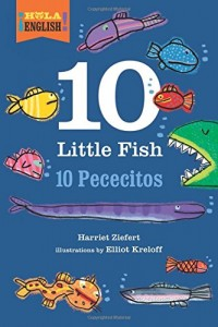 Baixar Ten little fish pdf, epub, ebook