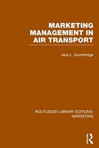 Baixar Marketing management in air transport pdf, epub, eBook