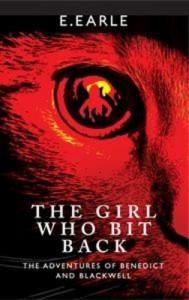 Baixar Girl who bit back, the pdf, epub, eBook