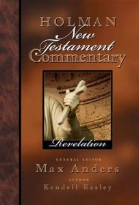 Baixar Holman new testament commentary – revelation pdf, epub, eBook