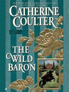 Baixar Wild baron, the pdf, epub, eBook
