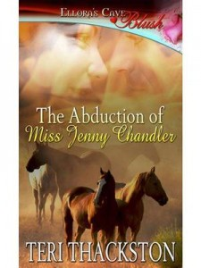 Baixar Abduction of miss jenny chandler, the pdf, epub, ebook