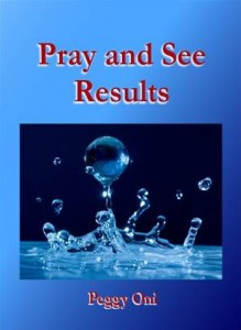 Baixar Pray and see results pdf, epub, ebook
