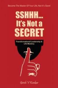Baixar Sshhhits not a secret pdf, epub, ebook
